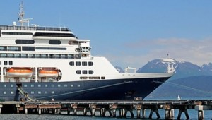 Alaska Cruise Ship Pic